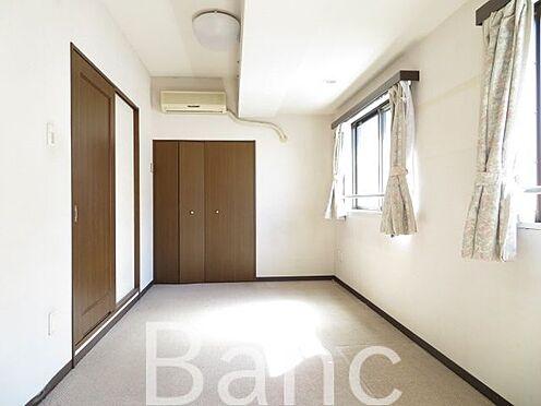 中古マンション-江東区亀戸2丁目 寝室や子供部屋に