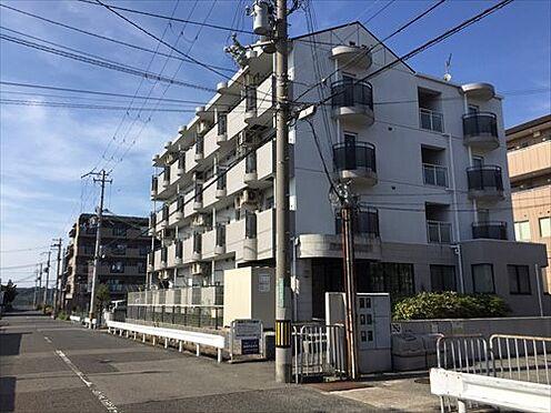 マンション(建物全部)-神戸市西区大津和3丁目 外観