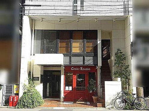マンション(建物一部)-京都市中京区蟷螂山町 間取り
