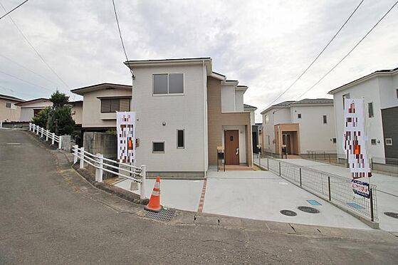 新築一戸建て-仙台市青葉区双葉ケ丘1丁目 外観
