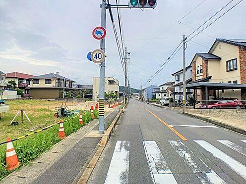 土地-西尾市戸ケ崎4丁目 閑静な住宅街!落ち着いた暮らしをお求めの方へ!