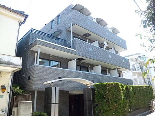 マンション(建物一部)-豊島区長崎2丁目 見栄えのする外観・管理状態良好