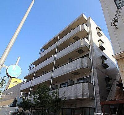マンション(建物一部)-神戸市灘区浜田町4丁目 最寄駅まで徒歩4分の好立地