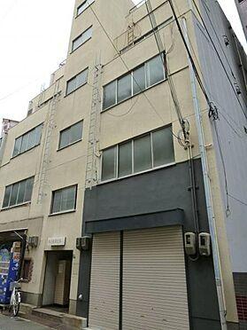 ビル(建物全部)-大阪市北区万歳町 物件外観