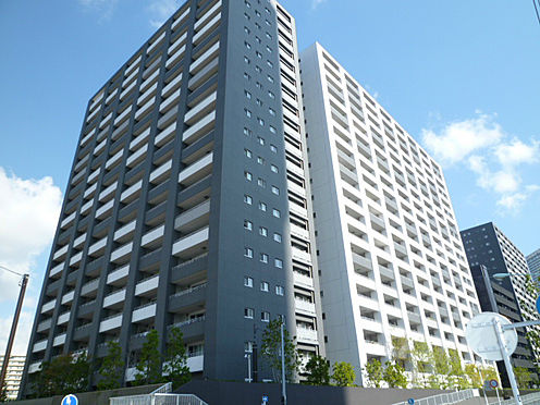中古マンション-中央区晴海5丁目 総戸数438戸のビッグコミュニティ