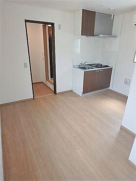 アパート-板橋区中丸町 「202号室」キッチン