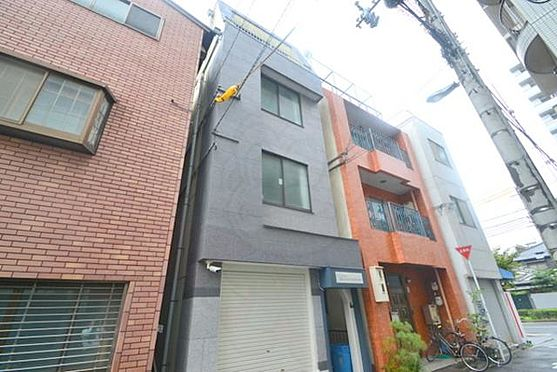 マンション(建物全部)-大阪市東淀川区西淡路2丁目 外観