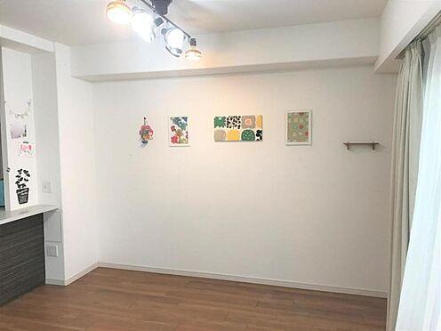 中古マンション-名古屋市守山区八反 名鉄瀬戸線「瓢箪山」駅徒歩8分です。