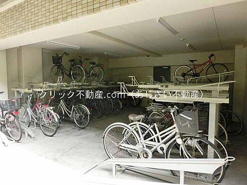 マンション(建物一部)-墨田区石原2丁目 駐車場