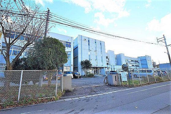 新築一戸建て-仙台市青葉区愛子東5丁目 周辺