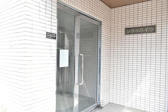 マンション(建物全部)-江戸川区西葛西8丁目 エントランス
