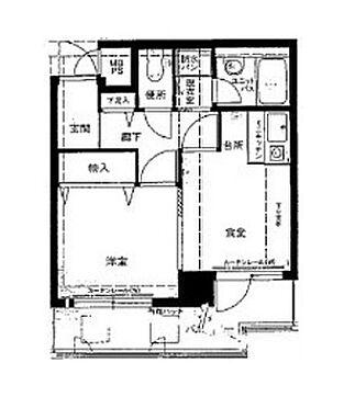 マンション(建物一部)-大阪市天王寺区餌差町 全室に開口があり