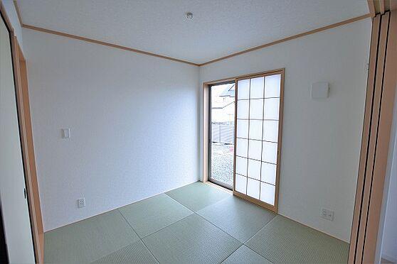 新築一戸建て-東松島市あおい1丁目 内装