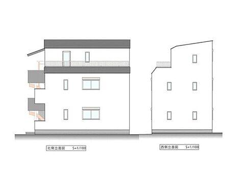 アパート-新宿区戸山1丁目 その他