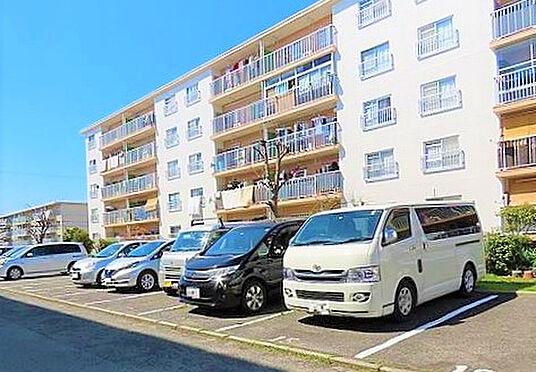 マンション(建物一部)-神戸市垂水区青山台5丁目 間取り
