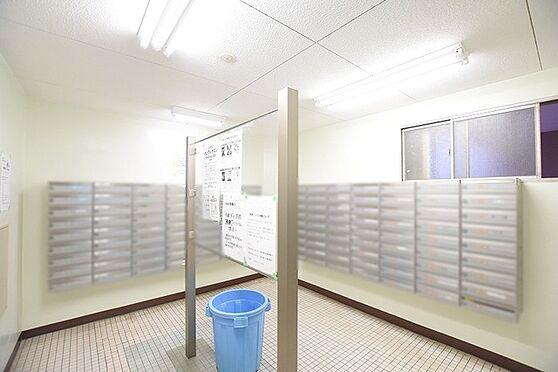 中古マンション-足立区青井3丁目 設備