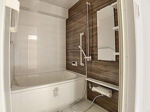 区分マンション-名古屋市南区豊田2丁目 一日の疲れを癒す浴室