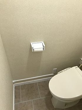 中古マンション-印旛郡酒々井町東酒々井6丁目 トイレ