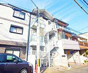 京都市中京区西ノ京大炊御門町の物件画像