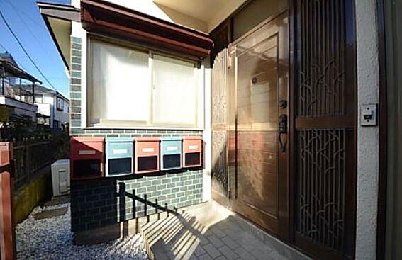 アパート-市川市高谷2丁目 高谷2丁目シェアハウス・ライズプランニング