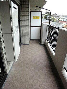 マンション(建物一部)-横浜市神奈川区菅田町 バルコニー