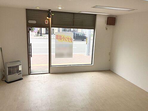 アパート-札幌市手稲区前田九条10丁目 1階店舗?内装