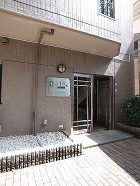 区分マンション-渋谷区笹塚2丁目 マンション外観