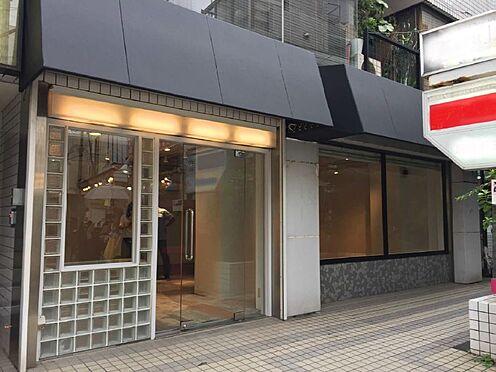 ビル(建物全部)-渋谷区神宮前1丁目 外観1