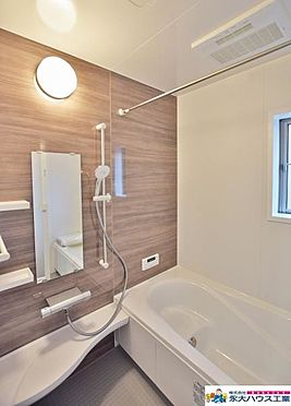 新築一戸建て-石巻市向陽町3丁目 風呂