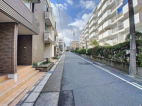中古マンション-名古屋市名東区上社2丁目 閑静な住宅街で静かな暮らしはいかがですか?
