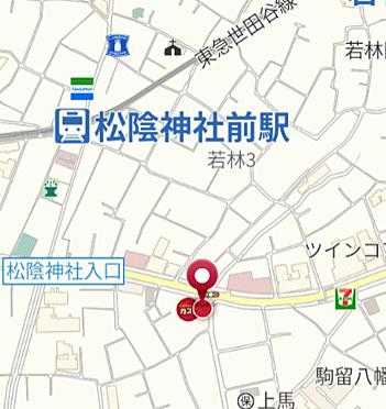中古マンション-世田谷区上馬5丁目 その他