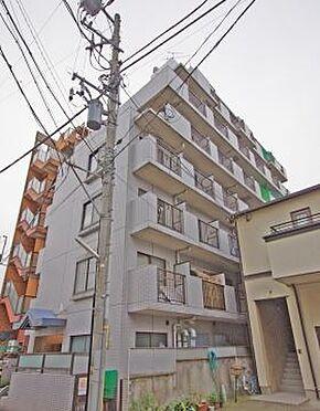 マンション(建物一部)-横須賀市安浦町1丁目 外観