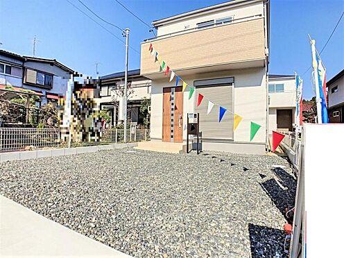 新築一戸建て-名古屋市天白区天白町大字八事字裏山 八事駅まで徒歩約14分の立地!