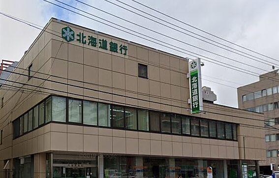マンション(建物一部)-札幌市西区二十四軒四条7丁目 北海道銀行琴似支店 徒歩 約7分(約500m)