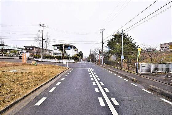 新築一戸建て-仙台市泉区長命ケ丘東 外観
