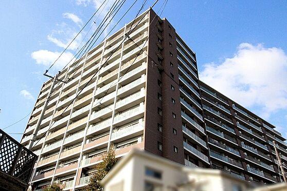 中古マンション-西東京市芝久保町1丁目 外観