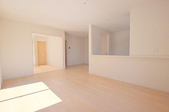 新築一戸建て-仙台市泉区加茂2丁目 居間