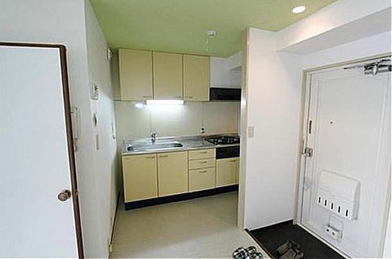 マンション(建物一部)-神戸市中央区中町通3丁目 キッチン