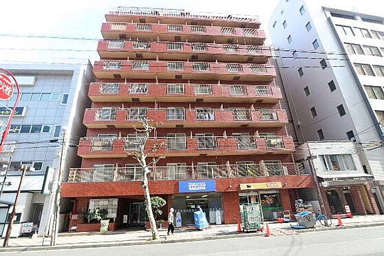 マンション(建物一部)-千葉市中央区中央1丁目 外観