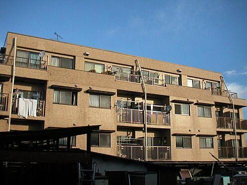 マンション(建物一部)-横浜市南区別所7丁目 外観