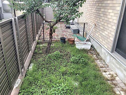戸建賃貸-名古屋市千種区内山1丁目 緑があると心が癒されます。ハーブなどを植えてみても楽しいと思います♪