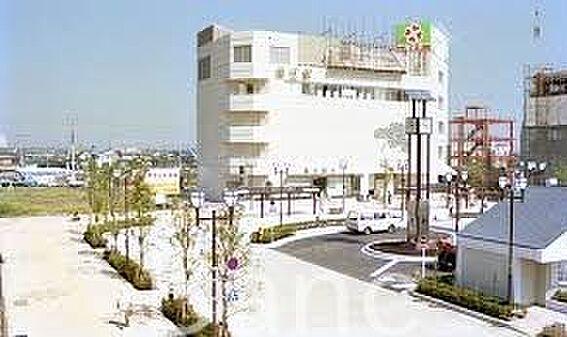 中古マンション-江戸川区南篠崎町4丁目 瑞江駅(都営地下鉄 新宿線) 徒歩10分。 730m