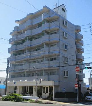 マンション(建物一部)-名古屋市天白区原 外観