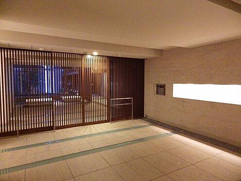マンション(建物一部)-文京区千駄木5丁目 エントランス
