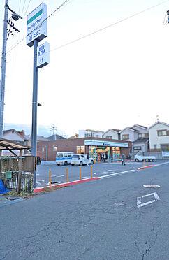 建物全部その他-奈良市六条西3丁目 ファミリーマート奈良六条西店まで約290m