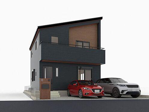 戸建賃貸-名古屋市緑区鳴丘2丁目 自分好みのお家を建てませんか。ワンランク上の住み心地をテーマに、お客様のご希望を叶えます。