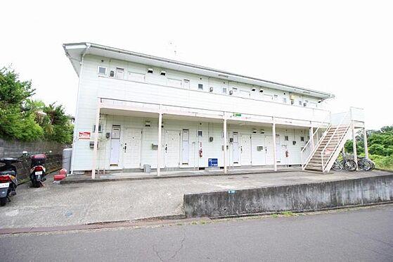 アパート-仙台市泉区山の寺1丁目 外観