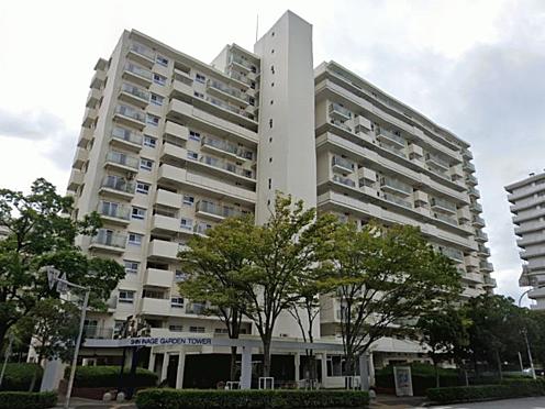 マンション(建物一部)-千葉市美浜区高洲3丁目 外観