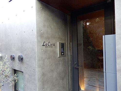 マンション(建物全部)-港区南青山7丁目 オートロック