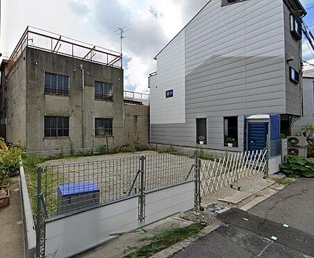 マンション(建物全部)-大阪市東成区中道2丁目 外観